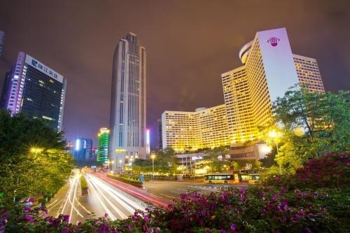 Yo Yo Apartment Zheng Jia Dong Fang Branch - фото 23