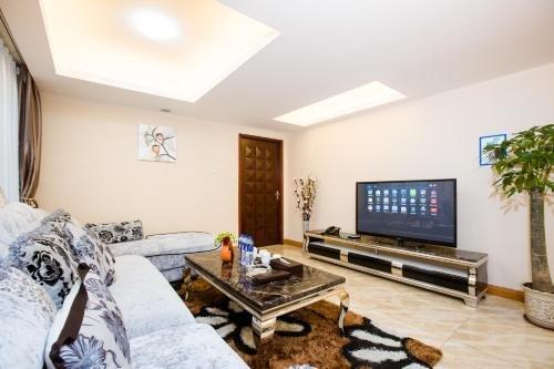 Yo Yo Apartment Zheng Jia Dong Fang Branch - фото 7