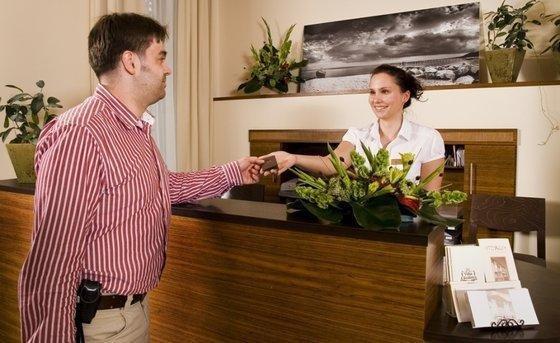 BEST WESTERN Villa Aqua Hotel - фото 11