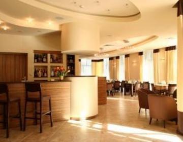 BEST WESTERN Villa Aqua Hotel - фото 12