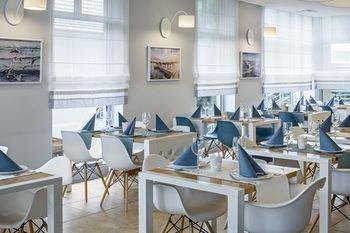 BEST WESTERN Villa Aqua Hotel - фото 14