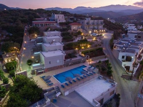 Kavousanos Apartments - фото 44