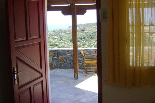 Kavousanos Apartments - фото 1