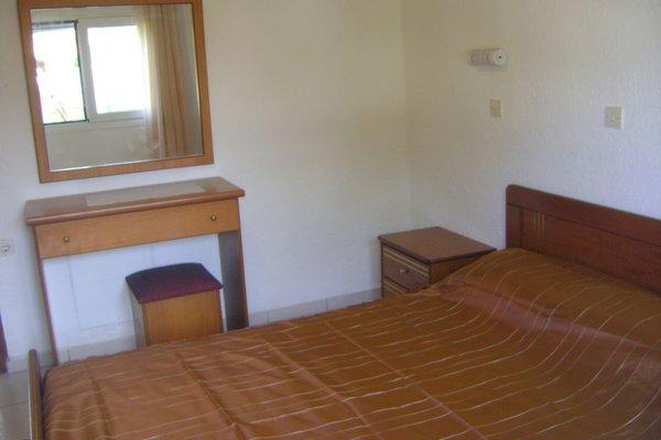 Kavousanos Apartments - фото 11