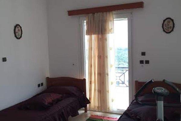 Kavousanos Apartments - фото 2