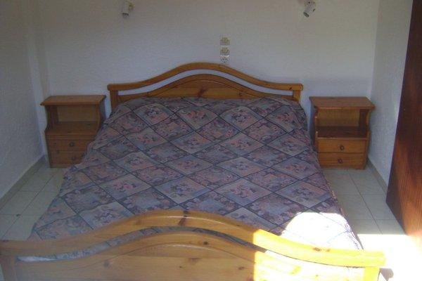 Kavousanos Apartments - фото 4