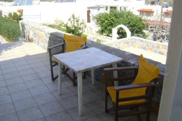 Kavousanos Apartments - фото 5
