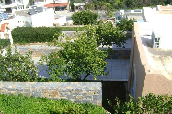 Kavousanos Apartments - фото 9