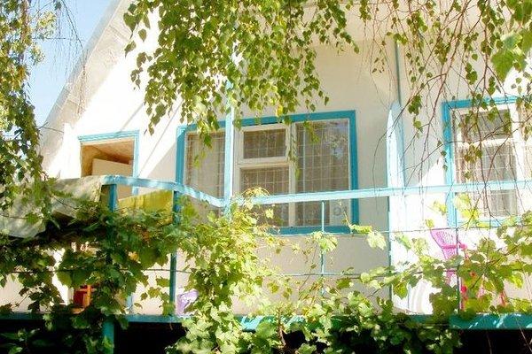 Отель Кобзарь - фото 43