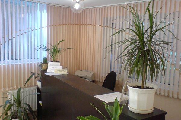 Отель Кобзарь - фото 11