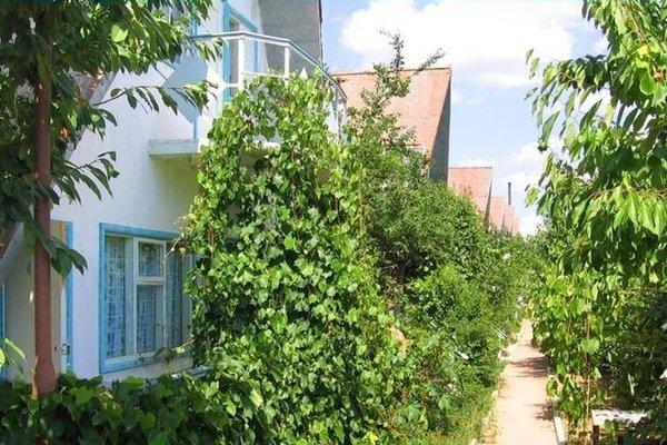 Отель Кобзарь - фото 17
