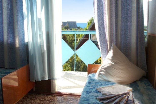 Отель Кобзарь - фото 2