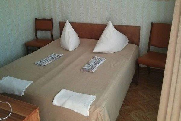 Отель Кобзарь - фото 3