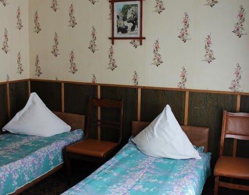 Отель Кобзарь - фото 5
