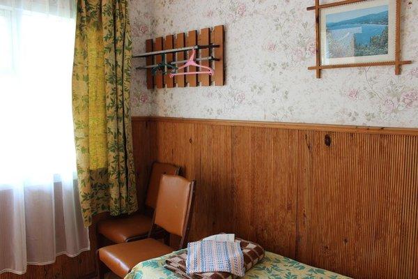 Отель Кобзарь - фото 6