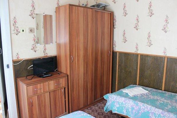 Отель Кобзарь - фото 7