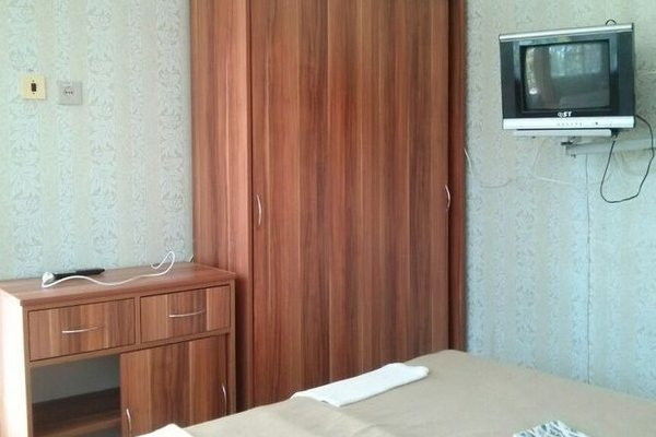 Отель Кобзарь - фото 8