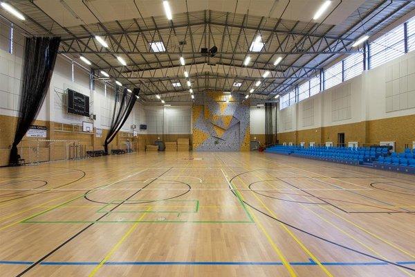 Sportovni hala Radotin - фото 7