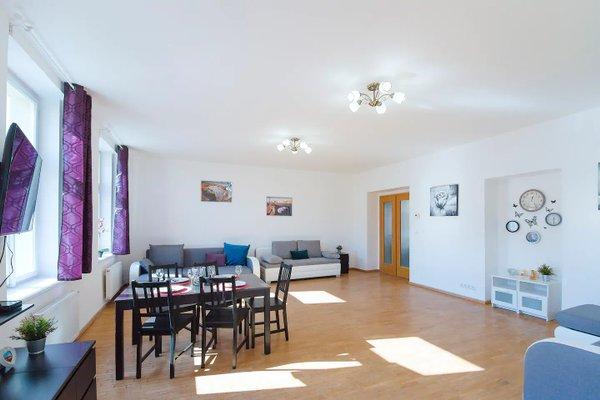 Modern Apartment Zborovska - фото 1