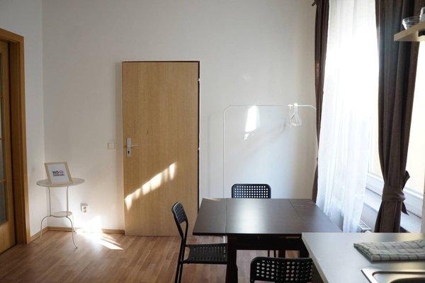 Funci Dancing 6 Apartment - фото 18