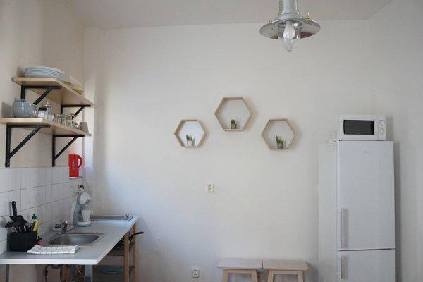 Funci Dancing 6 Apartment - фото 19