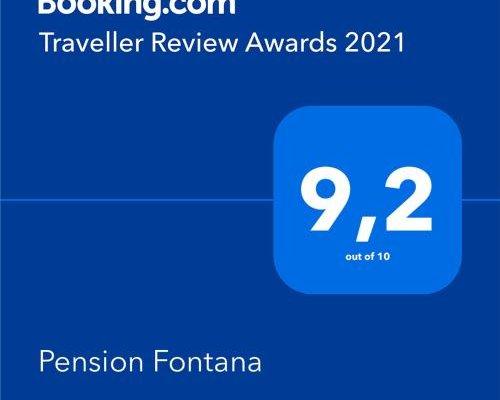 Pension Fontana - фото 2
