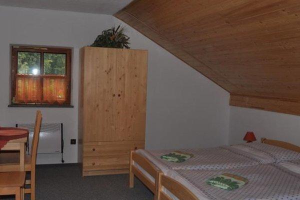 Guesthouse Na Hrazi - фото 18
