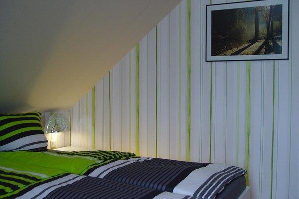 Privatzimmer mit Aussicht - фото 1