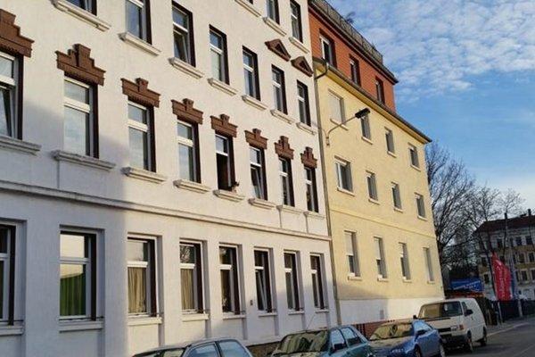 Ferienwohnung Bella Leipzig - фото 35