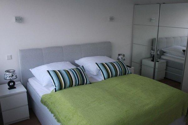 MK Apartments - фото 1