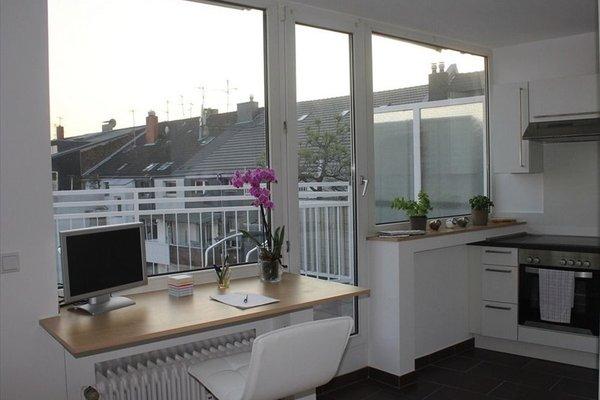MK Apartments - фото 2