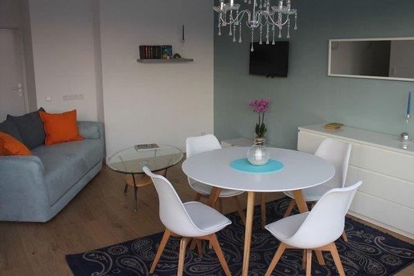 MK Apartments - фото 3