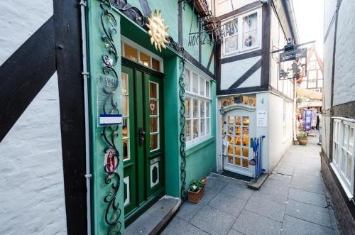 Romantisches Haus im Schnoor - фото 10