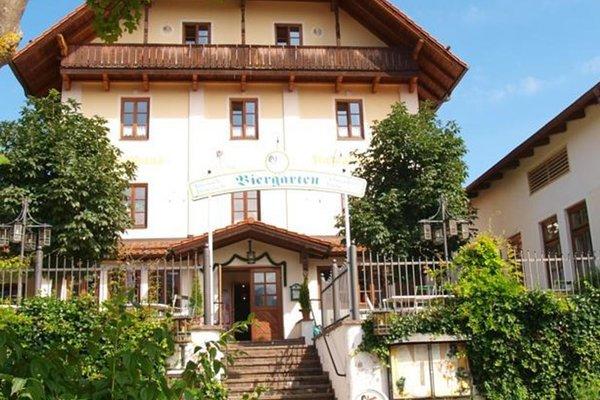 Gasthof Kampenwand Bernau - фото 2