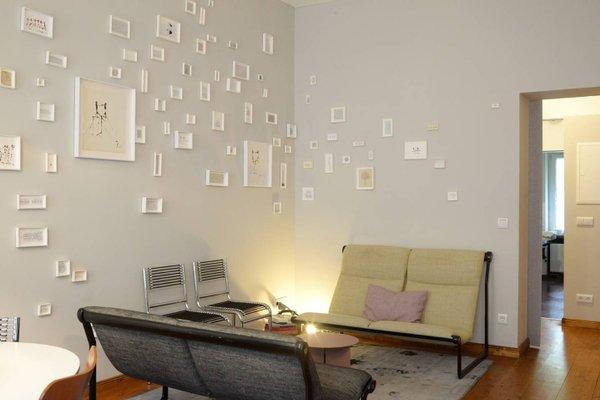Apartment 21 Berlin Mitte - фото 15