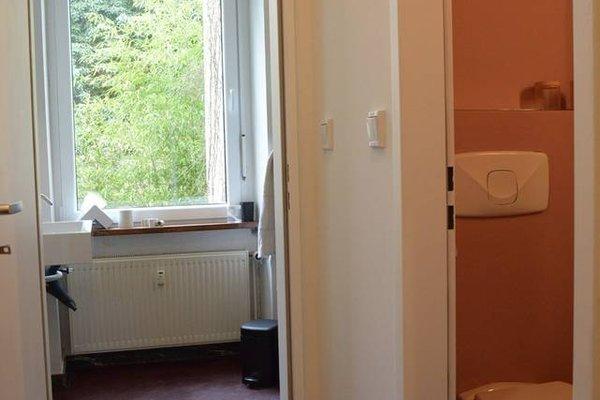 Apartment 21 Berlin Mitte - фото 20