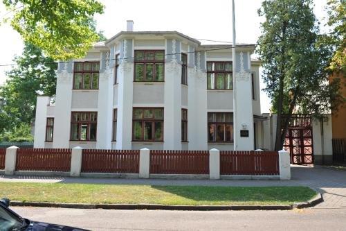 Villa Meri - фото 21