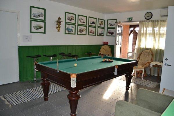 Villa Lohusalo I - фото 16