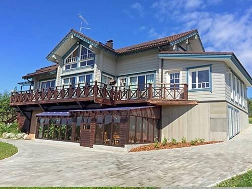 Villa Lohusalo I - фото 22