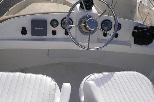 Boat in Vigo (9 metres) 2 - фото 13