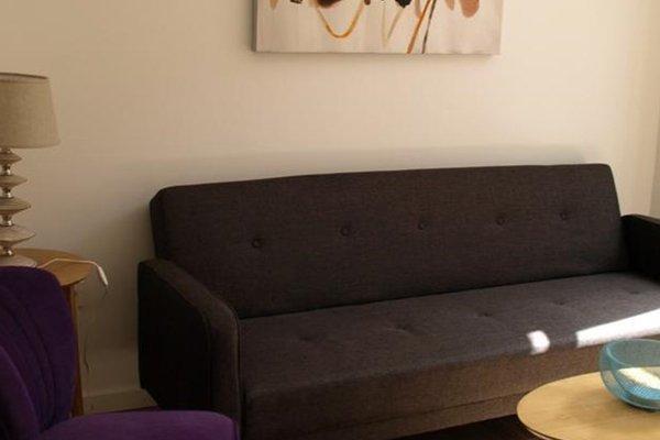 Apartamentos Lonja Valencia - фото 40