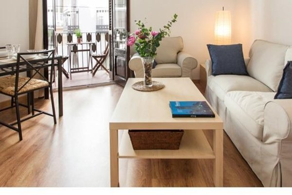 White Apartment - фото 9