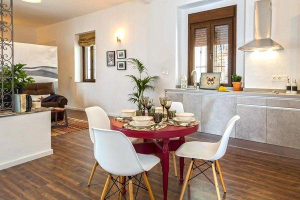 Apartamentos Los Venerables - фото 10
