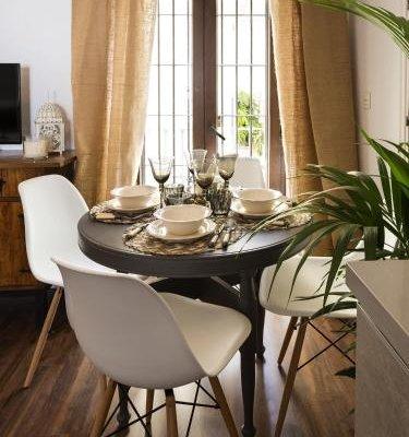 Apartamentos Los Venerables - фото 11