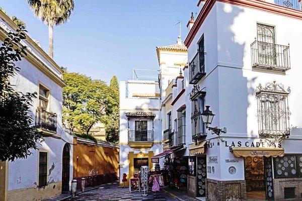 Apartamentos Los Venerables - фото 19