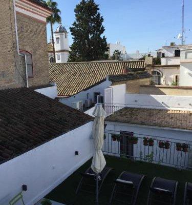 Apartamentos Los Venerables - фото 21