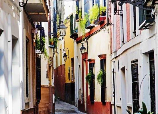 Apartamentos Los Venerables - фото 22