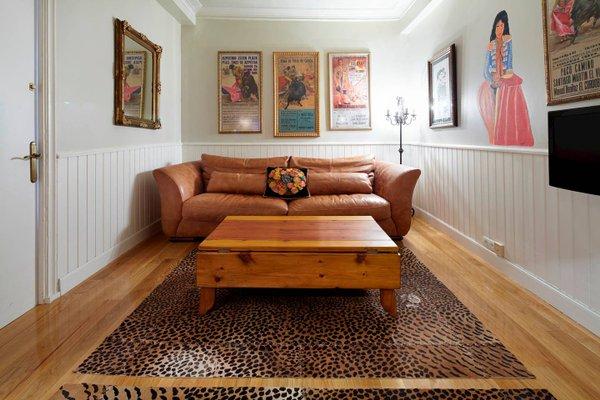 San Fermin Apartment by FeelFree Rentals - фото 2