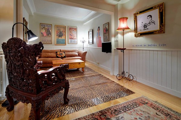 San Fermin Apartment by FeelFree Rentals - фото 4