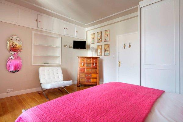 San Fermin Apartment by FeelFree Rentals - фото 7